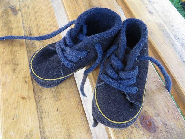 Ботинки детские размер 19