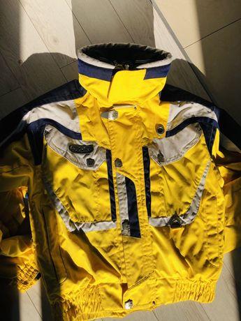 Spyder Dermizax narciarska kurtka zimowa snowboard M