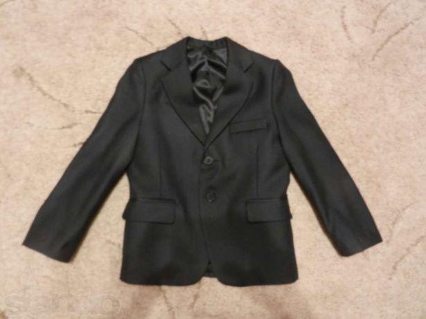 Продаю школьный пиджак и жилетку