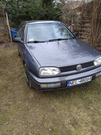Sprzedam Golfa  III 1996r