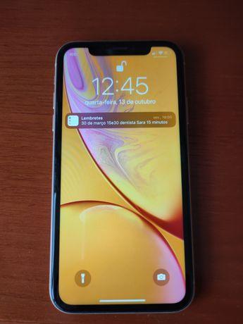 iPhone XR  64 GB como novo