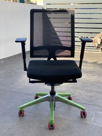 Cadeira escritorio sedus