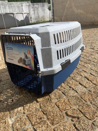 Caixa Transporte Animais L