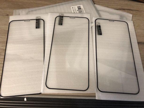 Защитные стекла iphone / айфон X / XS / 11 pro