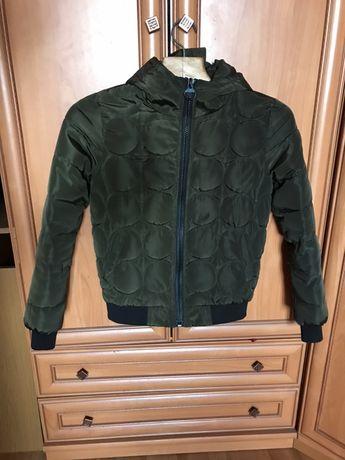 Осенне-Весеняя куртка