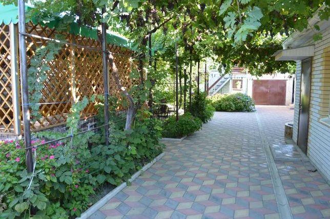 Комфортабельный отдых, жилье, номер комната в Бердянске (р-н Лиски)
