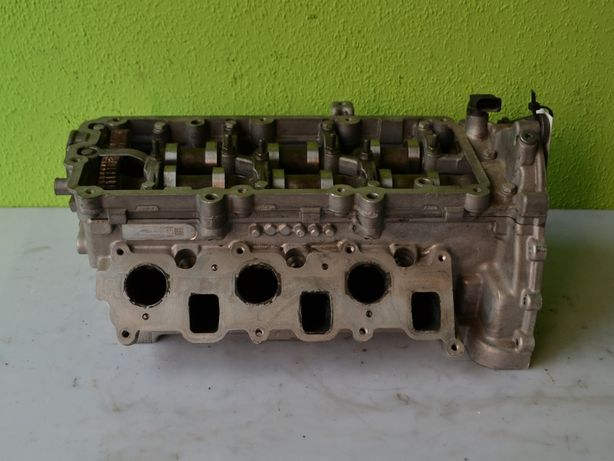 Głowica Silnika VW TOUAREG 7L6 3.0 TDI V6