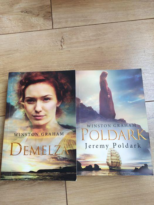 Poldark i Damelza Winston Graham Szczecin - image 1