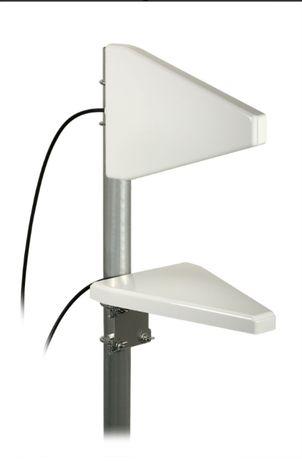 Antena ATK-LOG alp LTE MIMO 2 x 5m wtyk SMA DIPOL