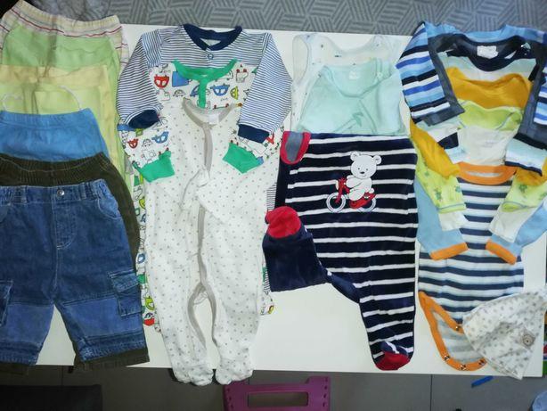 Ubranka dzieciece56-62