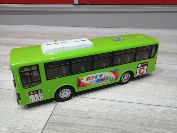 Sprzedam autobus