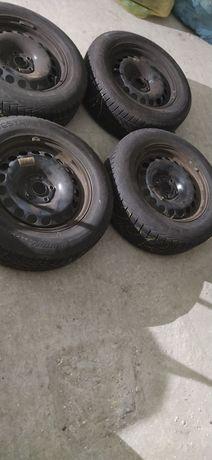 Koła 16 5×112 VW audi skoda