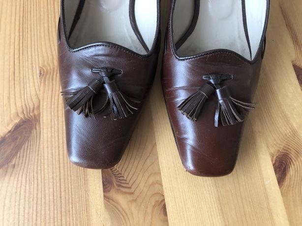 Sapatos Senhora n. 36