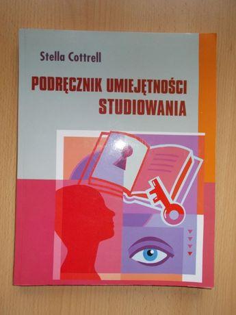 Podręcznik Umiejętności Studiowania S. Cottrell