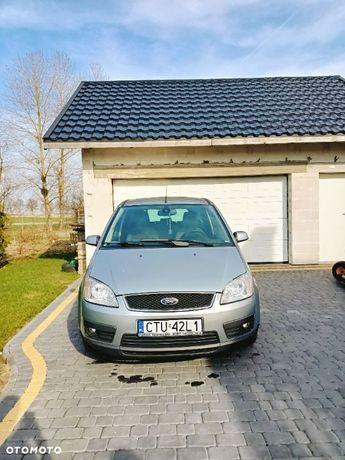 Ford Focus C-Max Ford c max pierwszy właściciel w Polsce