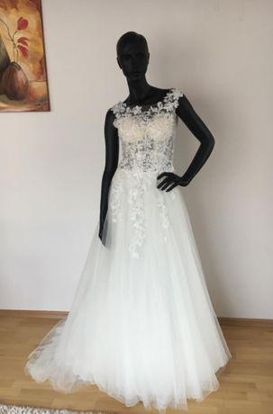 Suknia ślubna Sharimal Estera