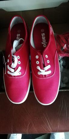Sanjo sapatilhas