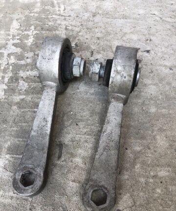 Оригінальні тяги стабілізатора Mercedes W211