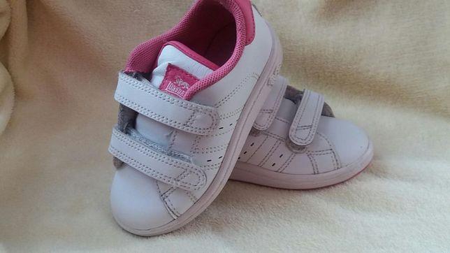 Adidaski buciki LONSDALE r 23 wkł. 13,8 cm