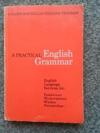 A Practical English Grammar Collier-MacMillan