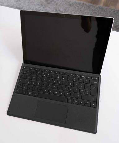 Microsoft Surface 4 Pro i5-7300U/4GB/128SSD/Win10P/Klawiatura/Rysik