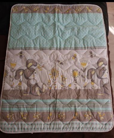 Новое детское одеяло одеялко одеяльце плед пледик для новорожденных