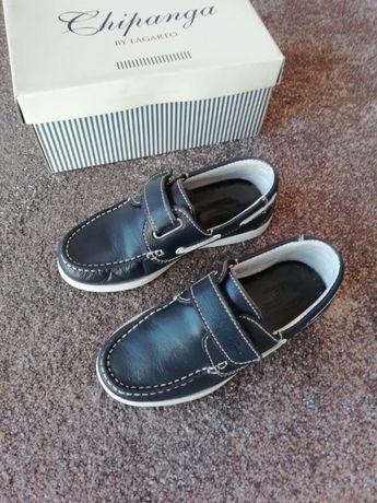 Sapato Menino 32
