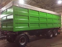 Кузов для зерновоза усиление, модернизация, изготовление