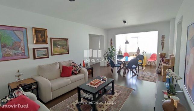 Venda de Apartamento T4 próximo da praia em Vila do Conde