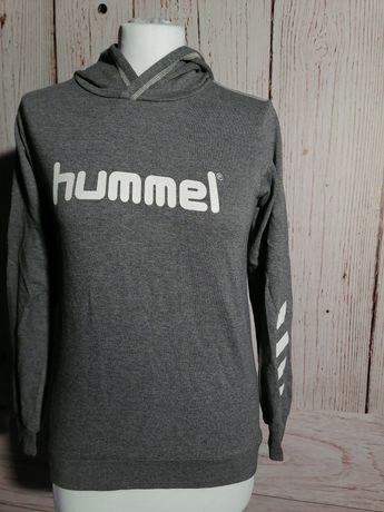 Bluza sportowa z kapturem Hummel S