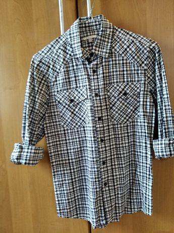 Koszula chłopięca 158-164