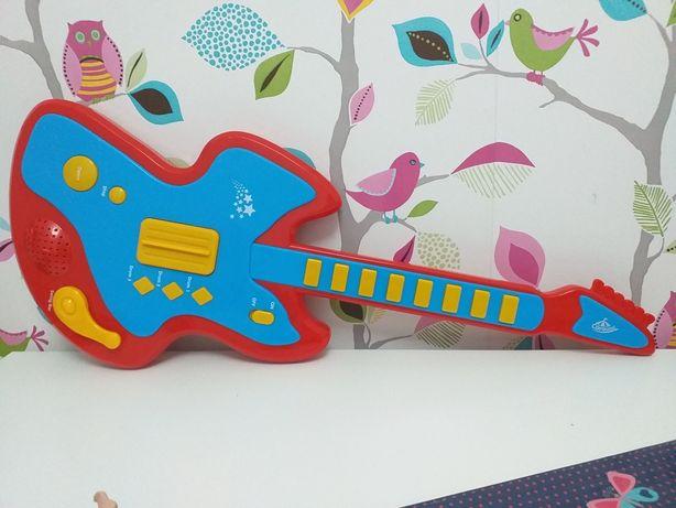 Gitara interaktywana