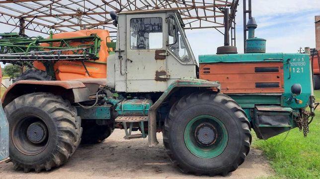 Продаеться Трактор Т-150к