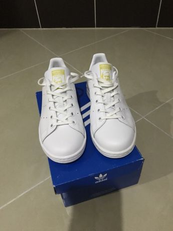 Stan Smith adidas sneakersy r36
