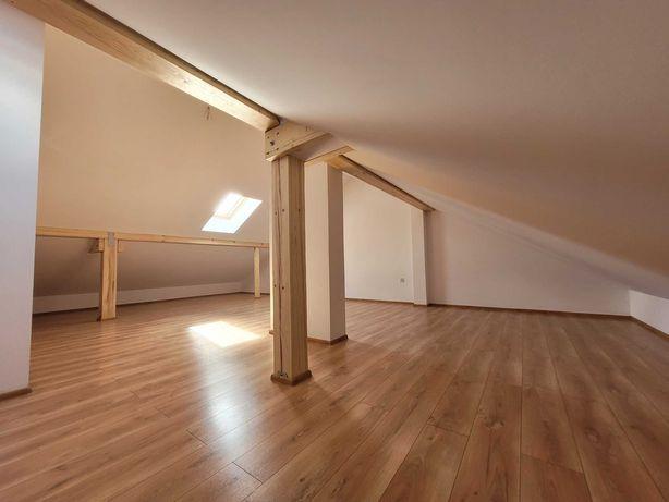 apartament z poddaszem 95m2 Tarnowskie Góry - NOWY