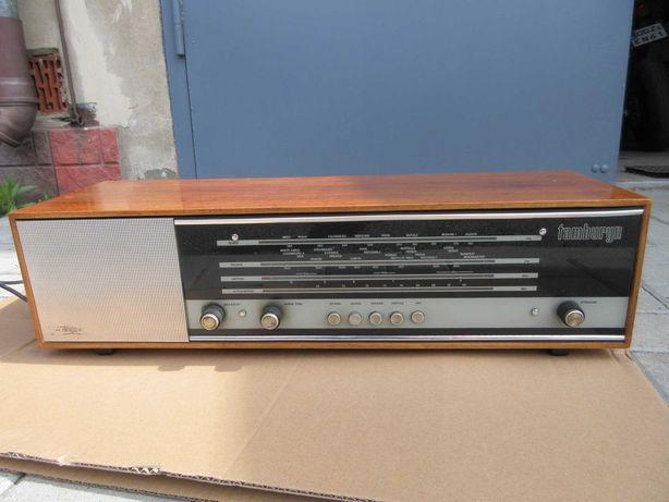 Diora Radio Tamburyn