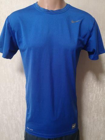 Nike термо, рашгард, компрессионная футболка