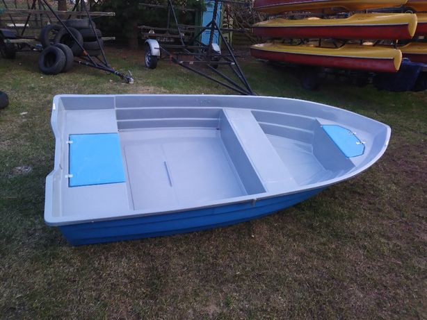 łódka wędkarska 3.05
