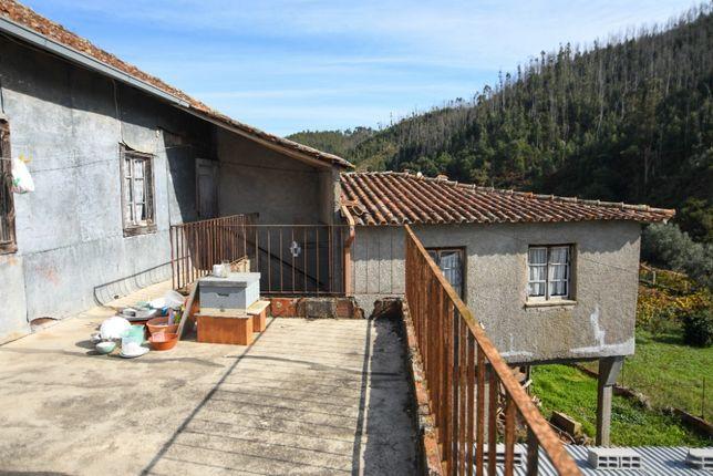 Casa Moradia Rústica (Santo André, V.N.Poiares)