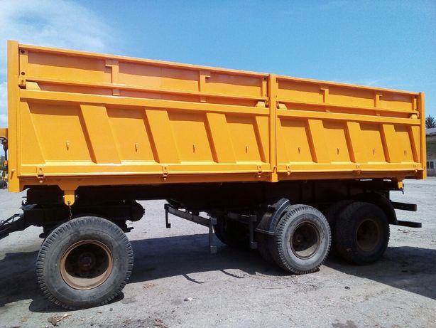Прицеп МАЗ, Зерновоз, 20 тонн.!