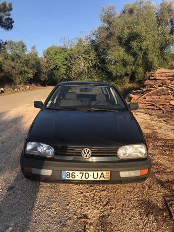 VW Golf 1994 Gasóleo