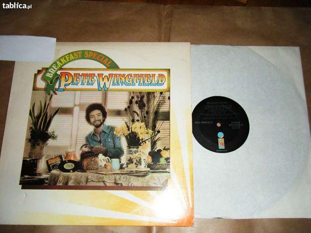 Płyta winylowa - Pete Wingfield BREAKFAST SPECIAL