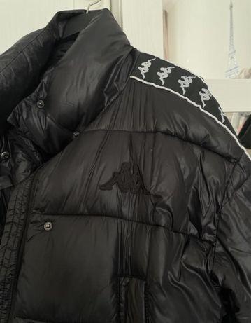 Kappa курточка