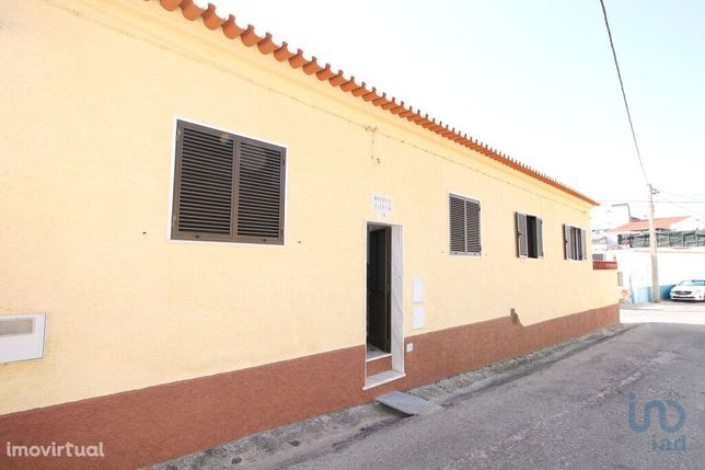 Moradia - 131 m² - T3