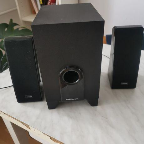 Głośniki Modecom MC-S2