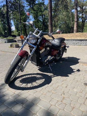 Honda Shadow Spirit 2011 СРОЧНО!