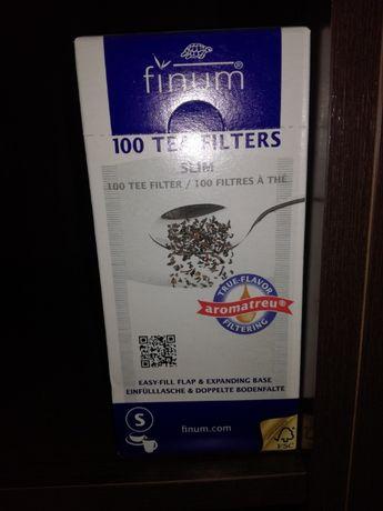 Infusores para chá