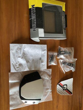 Vendo defletor honda cb650r