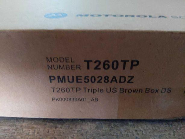 Motorola Solution T260TP