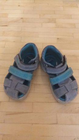 Buty dziecięce ecco 21